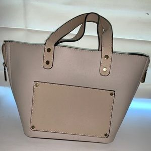 Charming Charlie Double Purse